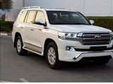 Toyota Land cruiser 2018 SUV